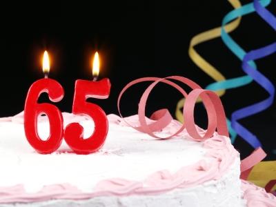 ROĐENDANI - Page 6 65-yr-old-cake